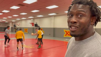 What Is This 'Foolery' At Iowa State?
