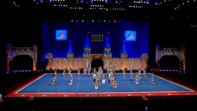 Spirit Athletics - WildCats [2021 L4 Senior Coed - Medium Wild Card] 2021 The Summit