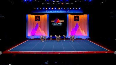 Encore Elite Wildcatz - Fierce 5 [2021 L5 Junior - Small Semis] 2021 The D2 Summit