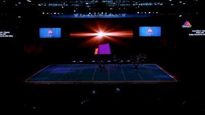 Luxe Cheer - Legacy [2021 L4 Senior Coed - Medium Finals] 2021 The D2 Summit