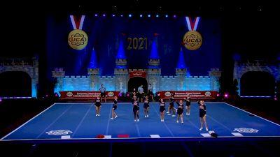 Fort Walton Beach High School [2021 Small Varsity Division I Finals] 2021 UCA National High School Cheerleading Championship
