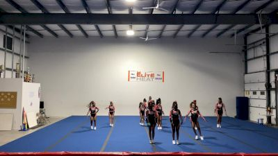 Virginia Hype Hunchos - Lady Hunchos [L2 Performance Recreation - 14 and Younger (NON) - Large] 2021 Varsity Rec, Prep & Novice Virtual Challenge IV