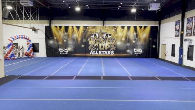 World Cup - Suns [L6 Senior - Medium] 2021 NCA All-Star Virtual National Championship