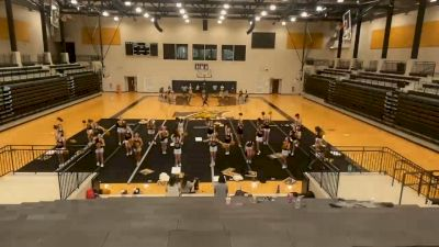 Athens High School [Varsity - Fight Song] 2021 UCA & UDA Game Day Kick-Off