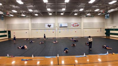Knox Junior High JV - A World We Create