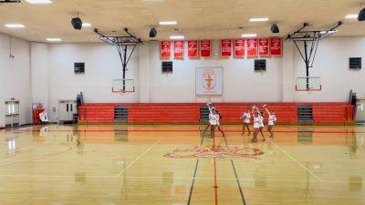 Saint Joseph High School [Varsity - Song/Pom - Advanced] USA Spirit & Dance Virtual National Championships