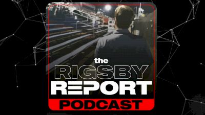 Cody Sommer   The Rigsby Report Podcast