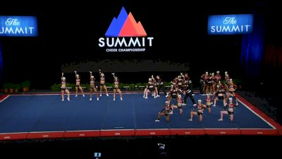 Star Athletics ATL - Boom [2021 L5 Senior Coed - Large Semis] 2021 The Summit