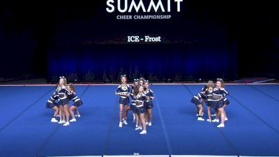 ICE - Frost [2021 L6 Junior - Small Wild Card] 2021 The Summit
