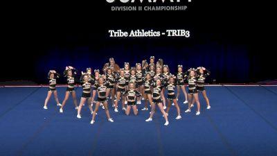 Tribe Athletics - TRIB3 [2021 L3 Junior - Medium Finals] 2021 The D2 Summit