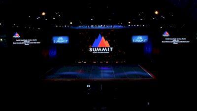 Pacific Coast Magic - Irvine - Scarlet [2021 L3 Senior - Small Finals] 2021 The Summit