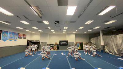 Our Lady Of Lourdes Academy [Large Junior Varsity - Non Tumble] 2020 UCA Virtual Regional