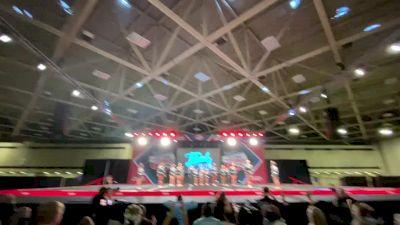 Island Elite - Coral Crush [Level 3 Junior Small D2] 2020 The U.S. Finals Virtual Championship