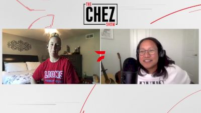 Managing Life In Isolation   Episode 6 The Chez Show with Sam Fischer