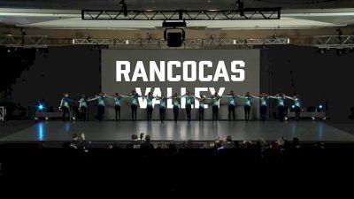 Rancocas Valley Dance Team [2020 Large Varsity Team Performance Finals] 2020 NDA High School Nationals