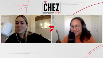 The Chez Show with Lauren Chamberlain - Why Softball Players Suck at Tennis