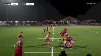 Spain vs Ramblin' Jesters - 2019 AF International 7s