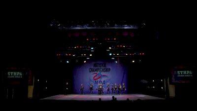 Bethpage Golden Girls & Co. [2019 Medium Varsity Team Performance Prelims] 2019 NDA High School Nationals
