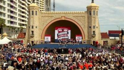 Montclair State University [2019 All-Girl Cheer Division III Finals] 2019 NCA & NDA Collegiate Cheer and Dance Championship