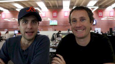 Race Breakdown: Josh Thompson Busts The Rust