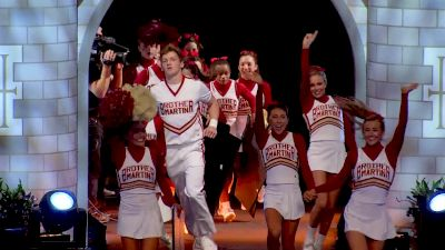 Brother Martin High School [2020 Medium Varsity Coed Finals] 2020 UCA National High School Cheerleading Championship