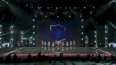 Prodigy All-Stars - Starlight [2020 L6 XS Senior Day 2] 2020 NCA All-Star Nationals