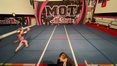 M.O.T. All-Stars - Electras [L1 Youth - D2 - A] 2021 The Regional Summit Virtual Championships