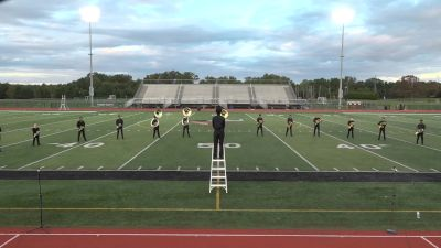 The Uprising by South Brunswick HS Brass Ensemble White - South Brunswick High School