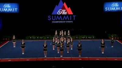 Champion Cheer - Ultraviolet [2021 L2 U17 Prelims] 2021 The Summit