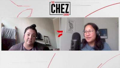 Finding The Right Fit. Lauren Haeger | The Chez Show (Ep. 27)