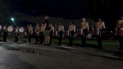 In The Lot: Phantom Regiment at DCI Orlando