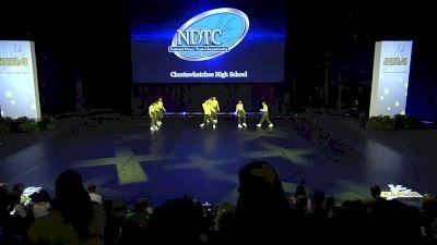 Choctawhatchee High School [2020 Small Hip Hop Prelims] 2020 UDA National Dance Team Championship