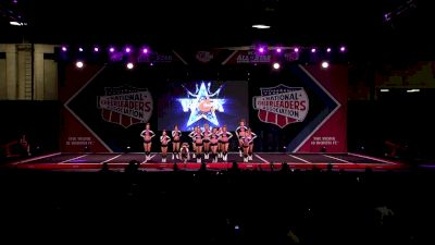 World Class All Stars Lady Luxe [2020 L4 Small Senior D2 Day 1] 2020 NCA All-Star Nationals