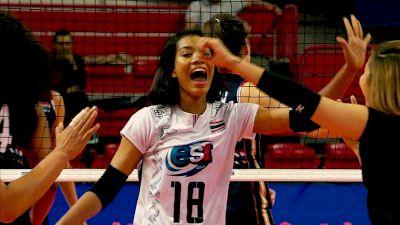 Thailand Women's Team VNL Preview