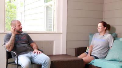 Jessica Scott Talks About Her First OK. State vs Iowa Experience