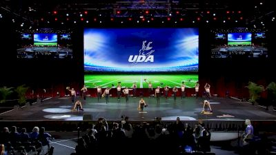 University of Northern Iowa [2020 Division I Dance Game Day Finals] 2020 UCA & UDA College Nationals