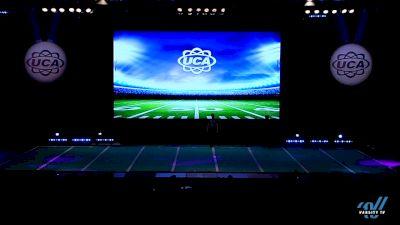 Summit High School (CA) [2019 Game Day - Large Coed Finals] 2019 UCA National High School Cheerleading Championship