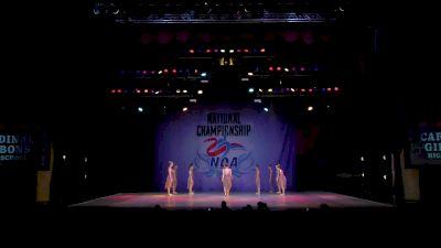Cardinal Gibbons High School [2019 Medium Varsity Jazz Prelims] 2019 NDA High School Nationals