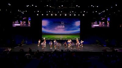 Louisiana Tech University [2019 Division IA Dance Game Day Finals] UCA & UDA College Cheerleading and Dance Team National Championship