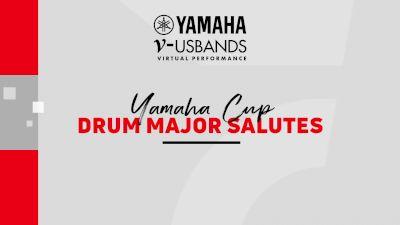 Salutes: 2020 USBands Yamaha Cup