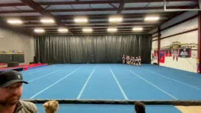 South Central Xtreme - Sweethearts [Level 1 L1 Mini - D2] Varsity All Star Virtual Competition Series: Event VI
