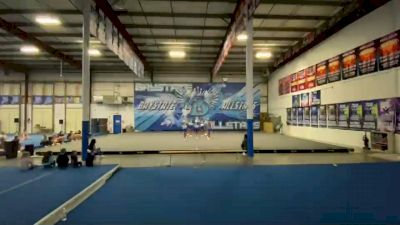 Bay State All Stars - Electric [L1 Junior - Small] 2021 The Regional Summit Virtual Championships