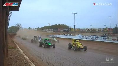 Highlights | USAC Sprints at BAPS Motor Speedway
