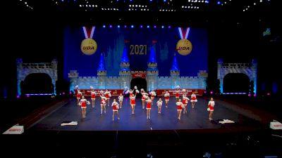 St Josephs Academy [2021 Large Game Day Finals] 2021 UDA National Dance Team Championship