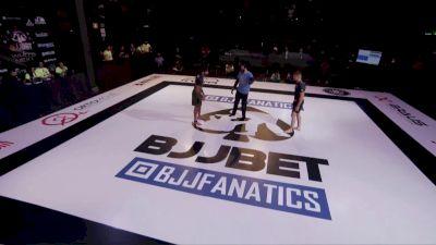 Leandro Lo vs William Tackett | BJJBet II