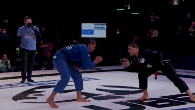 Tayane Porfirio vs Gabi Pessanha | BJJBet II