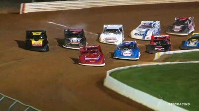 Highlights | Super Late Models at Port Royal Speedway