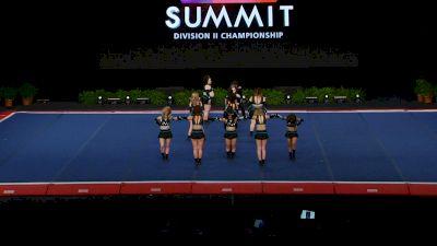 Reign Elite Cheer - Dynasty [2021 L3 Senior Coed - Small Semis] 2021 The D2 Summit