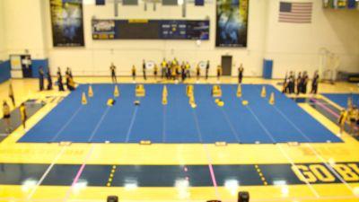 University of Michigan [Virtual Game Day Division IA Prelims] 2021 NCA & NDA Collegiate Cheer & Dance Championship
