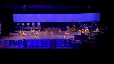Eastridge Indoor Percussion - ANMLS 001